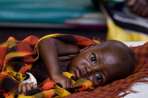 Click Here and Donate to the Crisis in Somalia - UNICEF