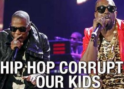 Does Hip-Hop Corrupt Our Youth?